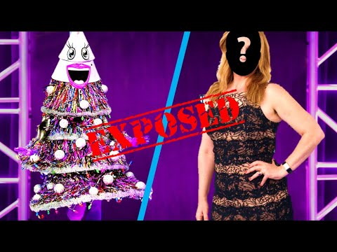 'The Masked Singer' spoiler: The Tree is