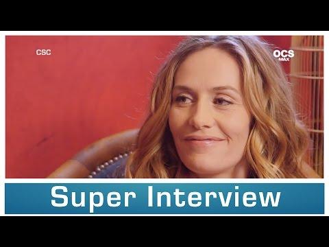 La Super Interview : Cécile de France