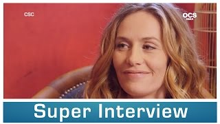 La Super Interview : Cécile de France