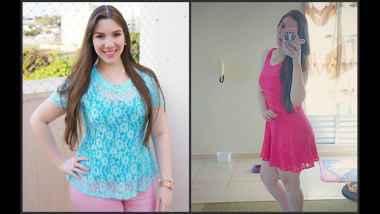 EMAGRECIMENTO: Como Eliminei 16 kg Sozinha - Com FOTOS de ...