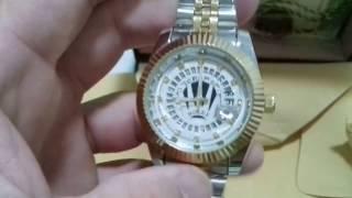 dfc58ab35 Dhgate Rolex Replica Review