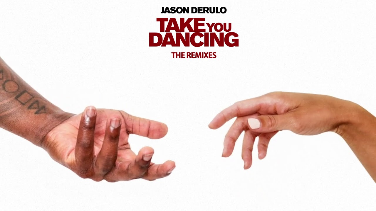 Jason Derulo - Take You Dancing (Roisto Remix) [Official Audio]