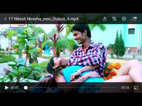 बेदर्दी-जमाना--2018-का-सबसे-दर्द-भरा-गाना-❤❤-nitish-nirasha-❤❤-bhojpuri-sad-song-new-dj-remix-video