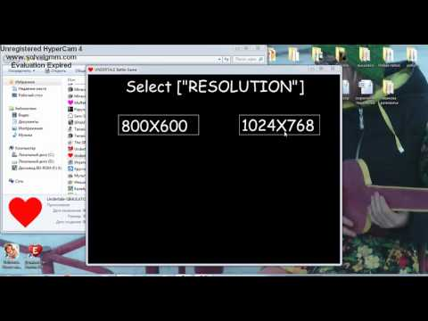 скачать андертейл батл симулятор 3 - фото 11
