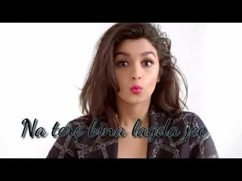 Main Tenu Samjhawan Ki Unplugged Lyrics song whatsapp status video