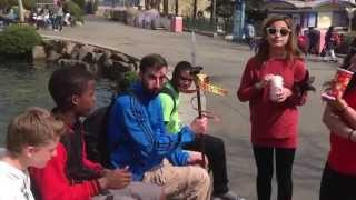 Youth Center Everland Trip - Youth Center Round Up - YCTV 1405