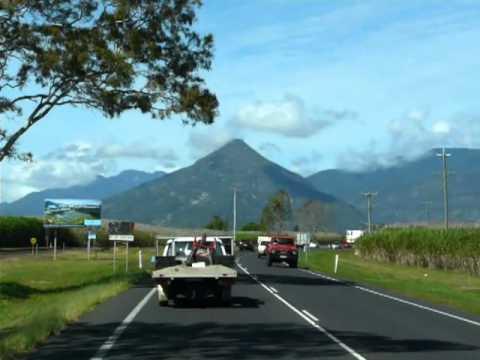 Tropical North Queensland Juni 2009