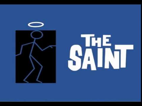 'The Saint' Theme In Stereo
