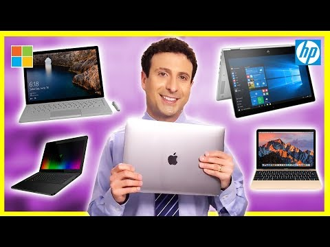 Top 5 Laptop Deals of 2017 (Better prices than Black Friday!)
