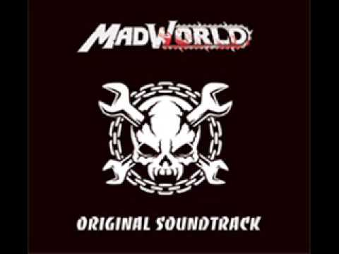 Madworld Sountrack Doujah Raze Come with it