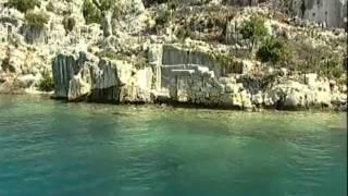 Antalya, ou la Riviera Turque 2/2