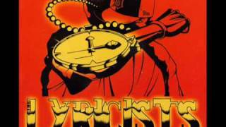 The Lyricists - Profilin