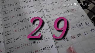 19-02-2018 TRICK TO WIN SATTA MATKA MAIN MUMBAI &LOTTERY NAGALAND