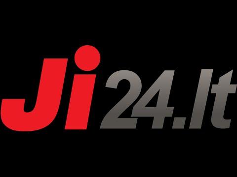 JI24.lt tiesioginė video konferencija su sveikos mitybos specialiste Vaida Kurpiene