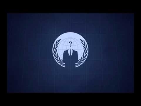 Anonymous Message To Hong Kong