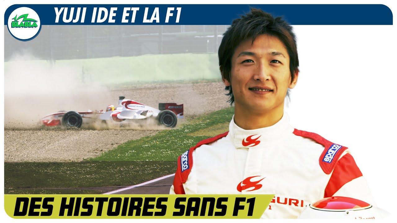 IMOLA 2006 : La tumultueuse histoire de Yuji Ide et Super Aguri