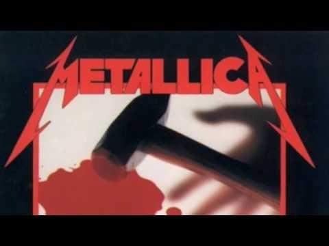 No Remorse - Metallica - Kill 'em All - Studio Version - HD