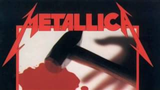 No Remorse - Metallica - Kill