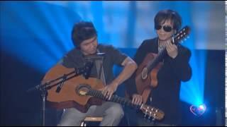 Biển Nhớ   Thế Vinh  Đức Đạt và Khánh Ly Harmonica và guitar