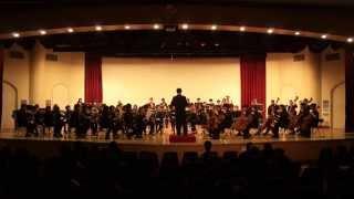 Dvořák, Symphony No. 8 in G major, op.88