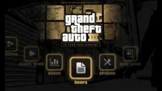 Tutorial Para Instalar Mods Al Grand Theft Auto lll Android (Galaxy S3)