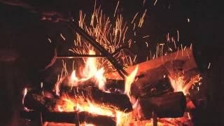 ★★The Best Fireplace Video (1 Hour) (͡° ͜ʖ ͡°)