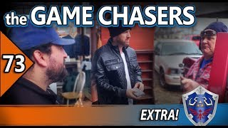The Game Chasers Ep 73 - Extra Footage