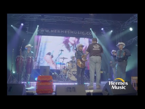 LIve Video - Johnny & Nora Canales Show