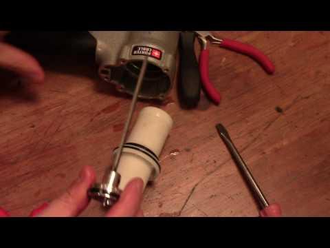 Nail Gun Not Firing Repair