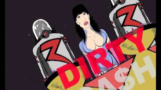 Thodoris Triantafillou & CJ Jeff feat. Nomi Ruiz - Dirty Cash (Video cut) - Official