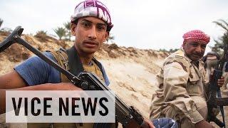 The Battle for Iraq: Shia Militias vs. the Islamic State (Trailer)