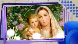 Maria Suối Hồng Ân