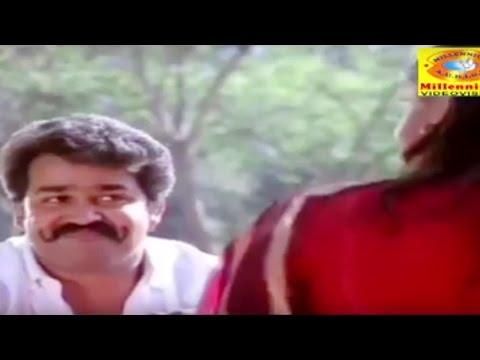 Malayalam Romantic Song | Theeram Thedum Olam | Vandanam | Mohanlal, Girija Shettar