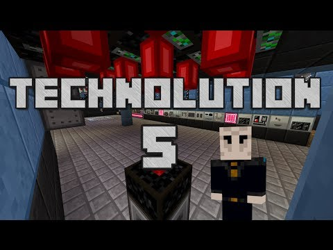 Technolution - 05 - Generating power