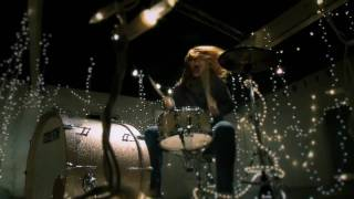 The Almost Little Drummer Boy