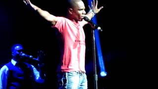 Kirk Franklin, Imagine Me (The King