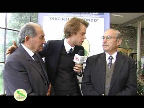 24.10.09 Joseph Rutigliano - Pugliesi nel mondo 2009