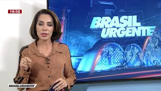 Brasil Urgente Minas 13/08/19