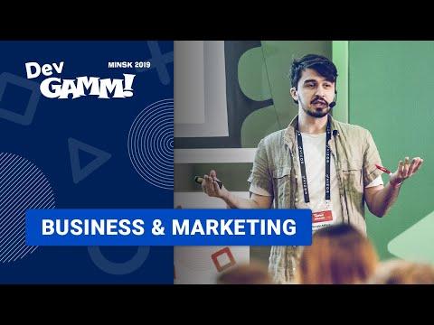 Артур Давыденко (Google) – Рост нового уровня: как вырастить игру с помощью рекламы