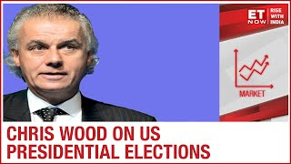 Chris Wood: Biden victory will be bullish for gold, bearish for the USD