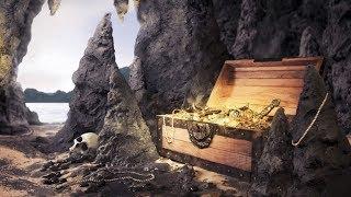 We found buried treasure roblox treasure hunt simulator