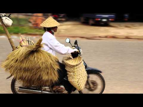 How IFC is helping Lao government meet transportation challenges