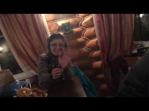 03.03.2017 Фиш'ка Липки готовим прикорм для ловли осетра