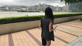Walking around Macau 2018