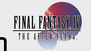 Final Fantasy IV: The After Years (PC) - Let
