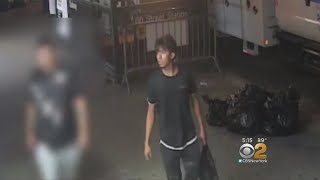 NYPD Searching For Would-Be Rapist In Brooklyn
