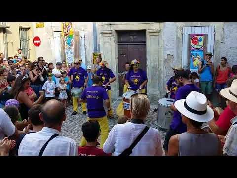 Festival FontArts 2015, Pernes Les Fontaines (09.08.2015)