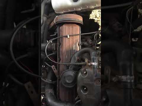 VW lt35 Luton Camper Van