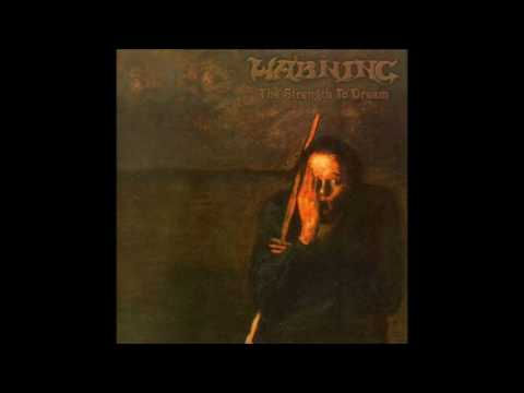 Warning ‎– The Strength To Dream (Album, 1999)