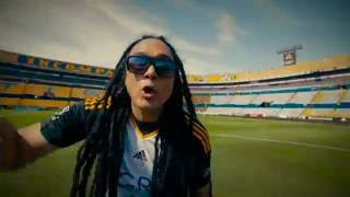 Dale Tigres Morenito De Fuego Video Oficial Incomparables Vol. 2